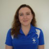 Kate Genge, Assistant Manager